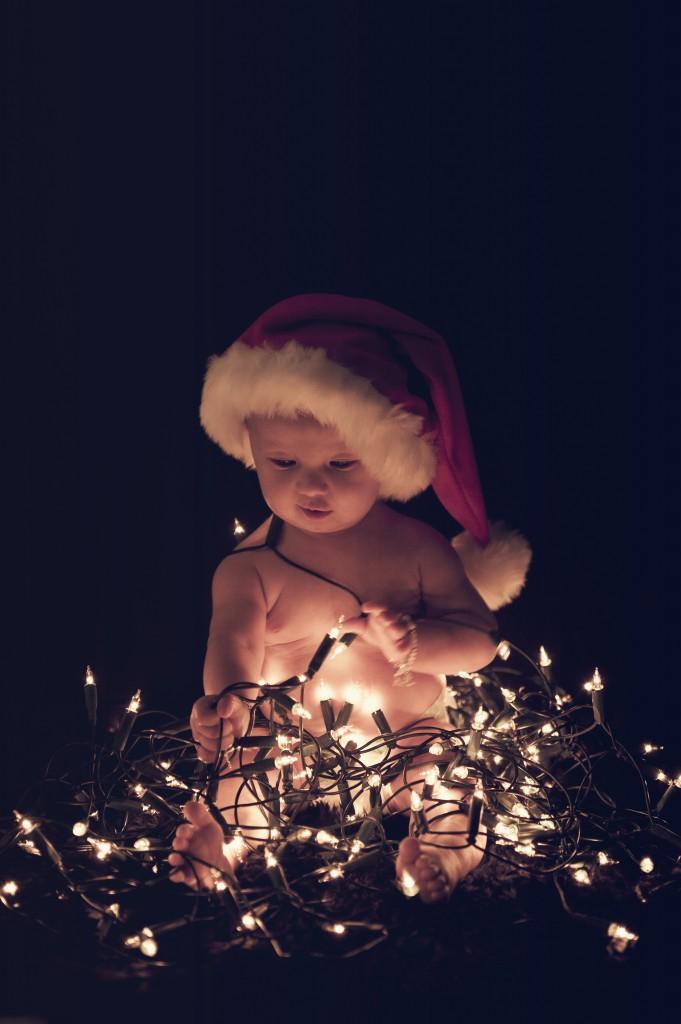 Zarah kerstmis 1